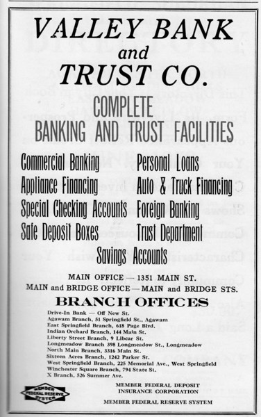 Suburban Directory 1958 1me