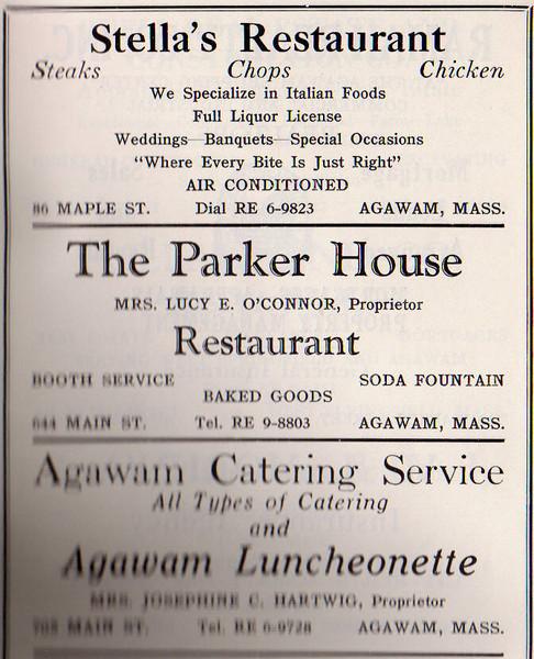 Suburban Directory 1958 1ls