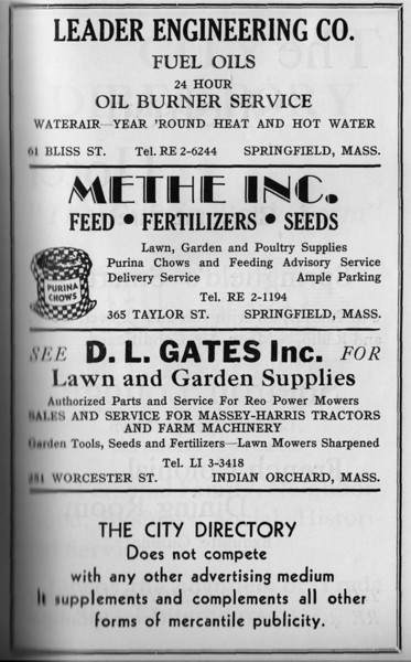Suburban Directory 1958 1mw