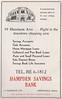 Suburban Directory 1958 1ni
