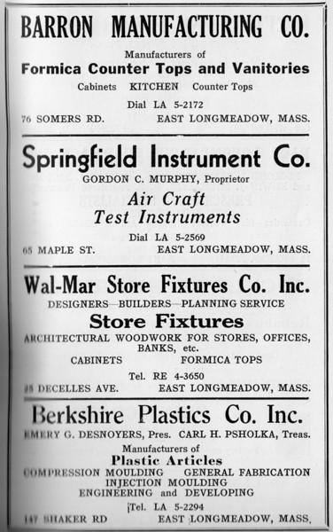 Suburban Directory 1958 1lg