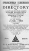 Suburban Directory 1958 1mq