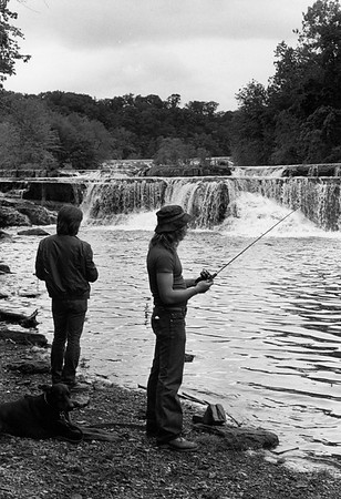 Summer in the Hudson Valley and the Catskills through the years