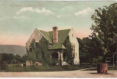 Sunderland 1907 Library