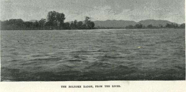 Sunderland Holyoke Range