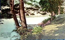 Sunderland River View 2