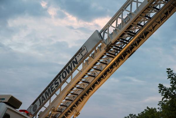 Jamestown Ladder 1
