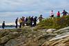 Sunset Beavertail Rescue, Jamestown, Rhode Island :