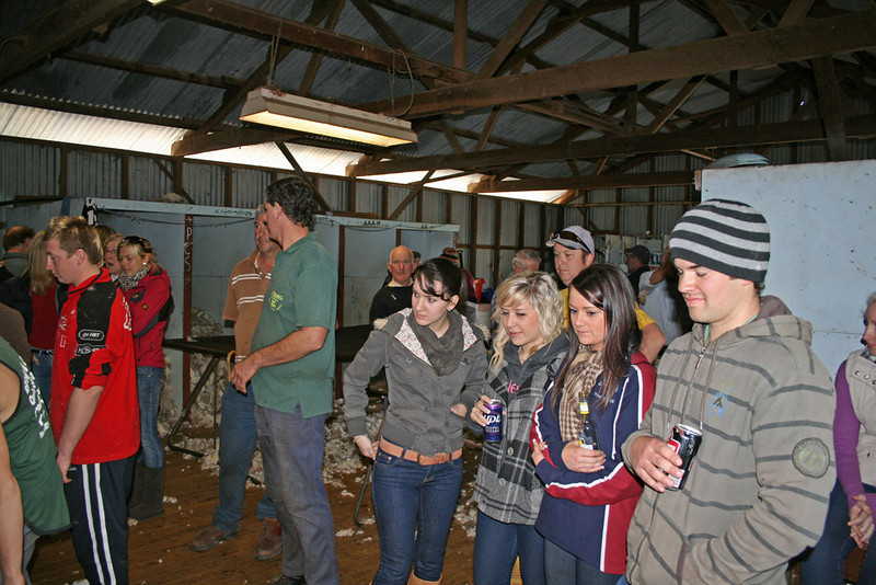 Shear Mania July 09 026