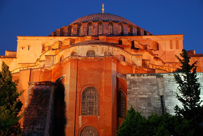 Historical Monuments of Istanbul