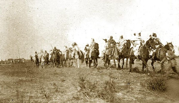 THE ITALIAN-TURKISH WAR 1911-1912