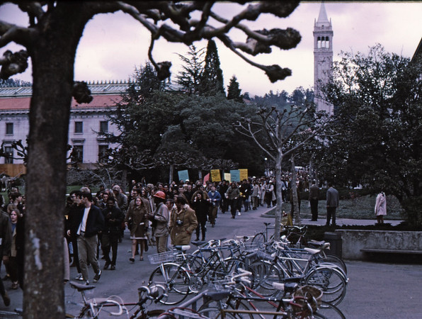 4*Fri, Feb 21, 1969<br /> *People: march west<br /> Subject: <br /> *Place: central campus<br /> Activity: twlf<br /> Comments: