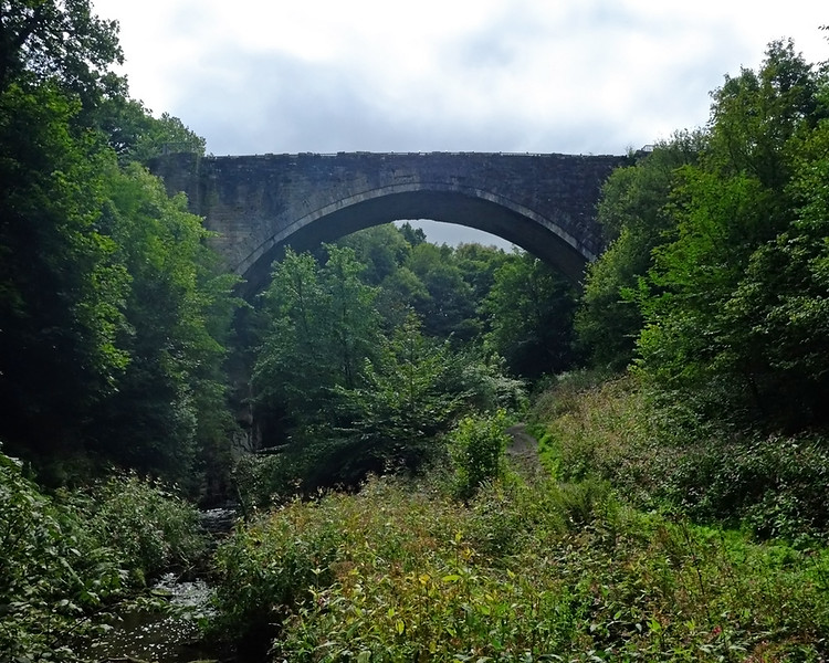 Tanfield Railway, Stanley Co. Durham