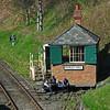 Tanfield Railway May 2013