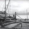 Ibsen,Built 1915 Seattle,Marie Weibust,Fish Trap Tender,Alaska,Metlakatla Comm,Clifford Hudson,Lawrence Shearer,