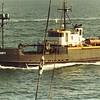 Odyssey  Arthur A  F S 25 U S A  Built 1942 Er Pa  Raymond Anderson  Margaret Anderson
