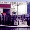 Vernon Built 1903 Astoria Union Fish  Earl Cronin Buck Caspell