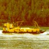 Puffin Built 1937 Seattle  Red Salmon Canning    Wards Cove Packing   Yardarm Knot  Highland Light Seafoods  Power Scow