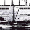 Sea Lark,Convertrd 165 ATR Navy Tug,Nick Dragich,Frank Medina,1952 Salmon Tender Alaska,Nick Bez,