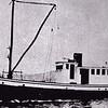 Frieda,Built 1925 Dockton,Builder J A Martinolich,Kadiak Fisheries,