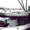 Sea Lark,165 ATR Navy Tug Conversion,Nick Dragich,Frank Medina,Nick Bez,First Power Boats Bristol Bay, 1951-1952 Headed To Alaska,