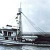 John R Manning,R B Hendrickson,Built 1950 Tacoma,CWC Fisheries,Brindle,