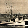 Yarsh  Former Names ST 359 USA Then   Matylda Recent  Ginny C   Built 1943 Anacortes Former Owner Halferty Canneries