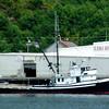 Western Pioneer,Built 1936 Martinac Tacoma,Alaska General Seafoods,