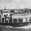 Teddy II,Built 1946 Seattle,Nakat Packing Co,