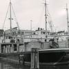 Ernine  Muskrat Built 1942 Seattle CWC Fisheries Walworth  B S P 3140  Zero   Built 1945 La Conner Sagstad  Libby  Mcneill  Libby