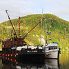 Sea Lion,Built 1946 Maritime Shipyard Seattle,Alaska Packers,Trident Seafoods,Caribou,Alaska,