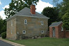 HANOVER COUNTY <br /> OLD STONE JAIL