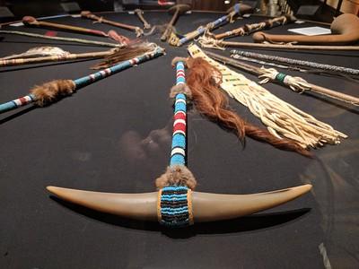 The Spirit of the Old West - Blackhawk Museum - Danville, CA - 17 Aug. '18