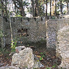 01 Tabby slave house ruin in the Thicket in McIntosh County, Georgia