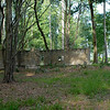 08 Slave Quarters and Distillery and Two Secondary Buildings or Sugar Mill ruins in the Thicket in McIntosh County, Georgia Carnochan Area
