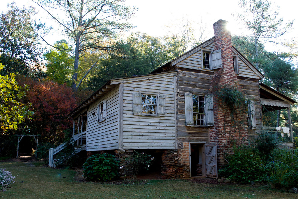 The William Harris Homestead