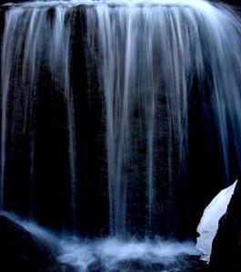 Water @ FDR Memorial