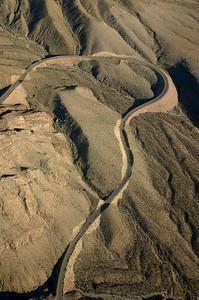 SideWinder Arizona Desert