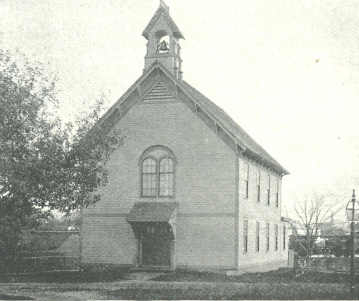 Three Rivers Union Church