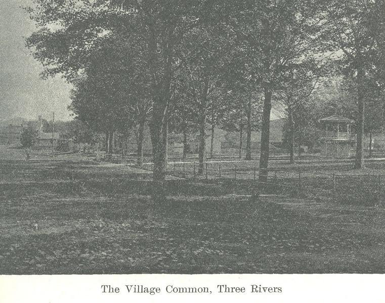 Three Rivers Common