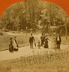 Congress Park, date unknown