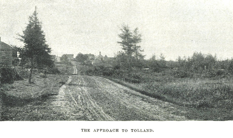 Tolland Approach