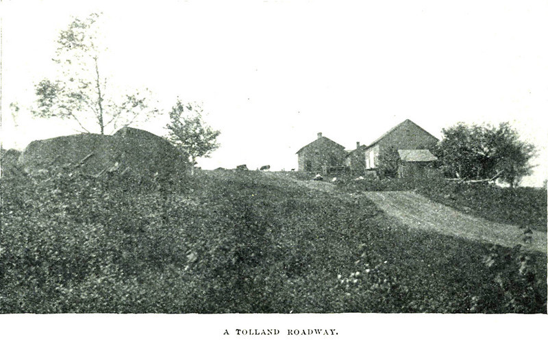 Tolland Roadway
