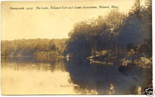 Tolland Fish & Game Assoc
