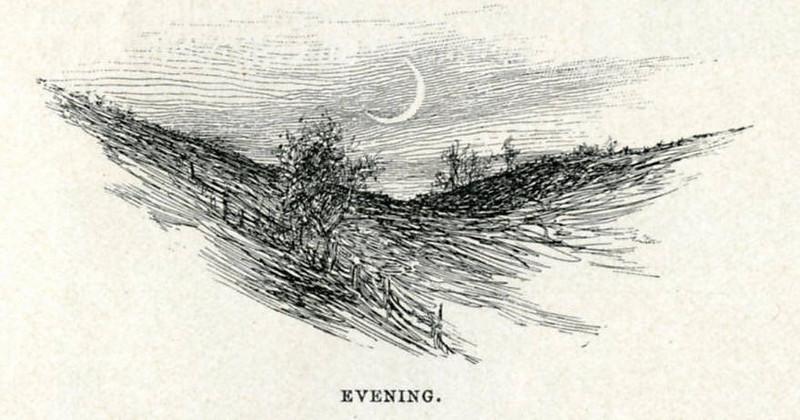 Tolland Evening