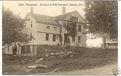Tolland Res Miles Marshall RPPC