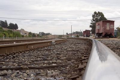 SLO Train Depot