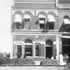 The Grand Traverse Herald building at 123 Front St. in 1906.