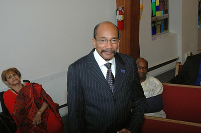 Tribute to the 1958 Sit-In Protesters Concert Aug 2008