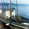 Sylvia,Kenneth Toenjes,Pic Taken  1967,Kenneth was Lost at Sea Oct 4  1968,